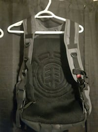 Element backpack brand new worth 4995 plus tax Windsor