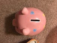 Love Piggy Bank Appleton, 54913