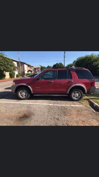 2003 Ford Explorer Oklahoma City