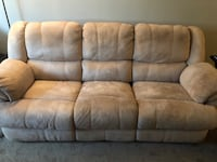 Recliner couch chair sofa  Baltimore, 21236