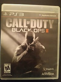 Call of Duty Black Ops 2 for PS3  Vaughan, L4L