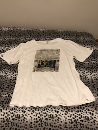 Crooks & Castle shirt size large