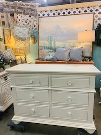 6 Drawer Dresser (Junk in the Trunk) Athens, 30601