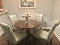 4 Dining Chairs table not included  Charleston, 29414