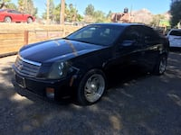 2003 Cadillac CTS (Drives Good)(Mechanic Special) Las Vegas