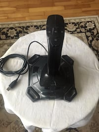 USB Joystick ATK3 almost new. Montréal, H4V 1X6