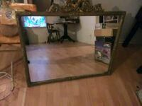 Antique mirror Waterford, 12188