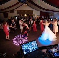 DJ for hire Colonial Heights