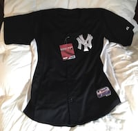 NY Yankees Jersey #33 - Brand new Harpers Ferry, 25425