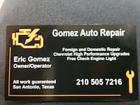 AFFORDABLE AUTO CARE San Antonio, 78229