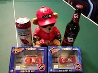 Dale Jr assorted Nascar collectables  Grottoes, 24441