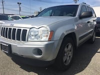 Jeep - Grand Cherokee - 2006 Abbotsford, V2T 1X6