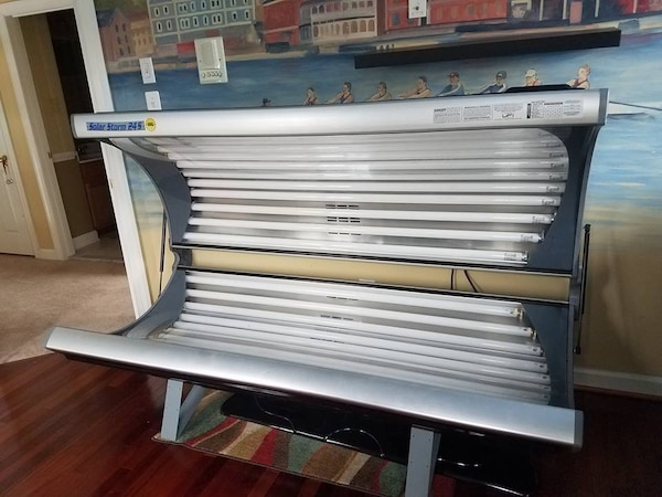 Used Tanning Bed For Sale In Chalfont Letgo
