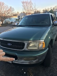 Ford - Expedition - 1998 Baltimore