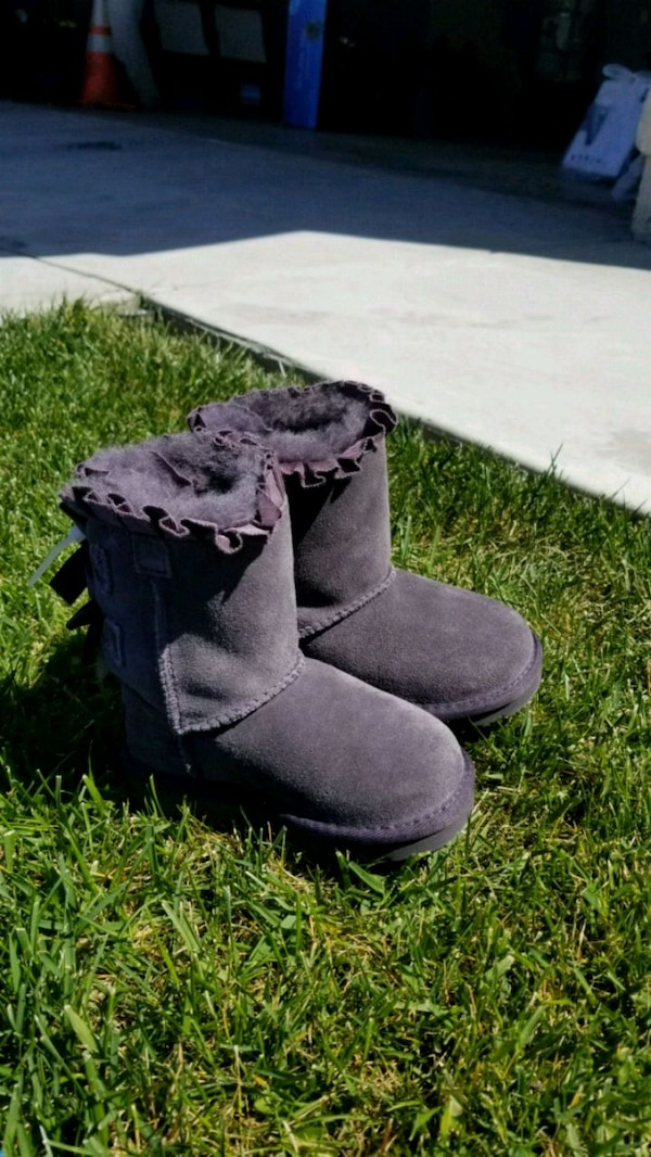 77f846efa2a Toddler uggs - size 7. Brand new!