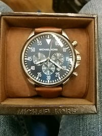 Michael Kors Mens Watch Surrey, V3S 5P2