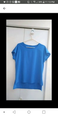 New blouse Med Laval, H7M 4A2