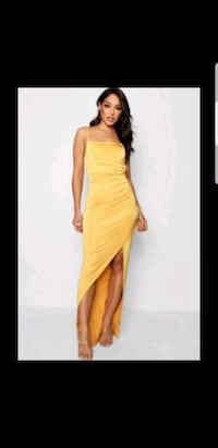 Womens maxi dress - price negotiable  Mississauga, L4X 0A5