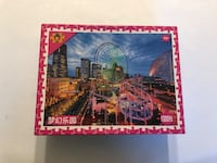 Puzzle 1000 pieces Stafford