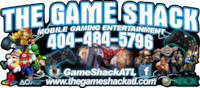 The Game Shack Mobile Gaming Entertainment/ Game Truck 545 mi
