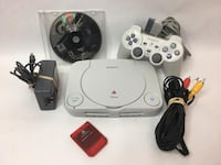 PLAYSTATION ONE. LIKE NEW Germantown
