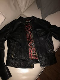 Leather jacket Kitchener, N2A 0H6