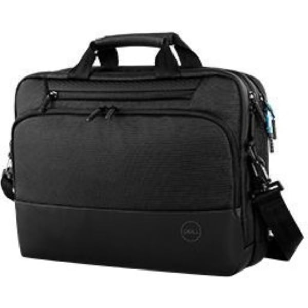 Dell laptop bag (professional briefcase, travel suitcase)