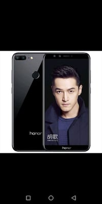 Honor 9 lite nero  Baiano, 83022