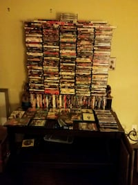 DVD COLLECTION $$$$PRICE REDUCTION$$$$  Centennial, 80112