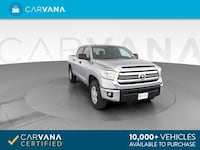 2017 Toyota Tundra CrewMax SR5 Pickup 4D 5 1/2 ft Downey, 90240