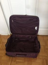 Carry on Luggage  Mississauga, L4Y 3T7