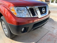 2016 Nissan Frontier 2.5 SV King Cab 4X2 AT Las Vegas