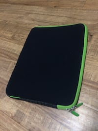 Large laptop case