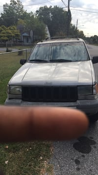 1998 Jeep Grand Cherokee Temple Hills