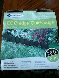 New Suncast ECO Quick Edge Sioux Falls