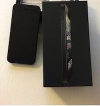 IPHONE 5 32gb PARI AL NUOVO Nonantola, 41015