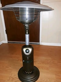Table Top Patio Propane Heater