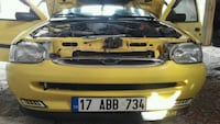 Ford - Escort - 1998 Biga, 17200