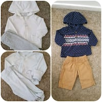 New Born Outfits. Take All for $10 Los Angeles, 90033