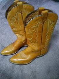Texas mens boots style 138 Evesham Township, 08053
