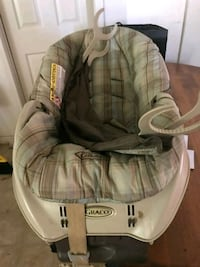 Graco infant car seat Bakersfield, 93313