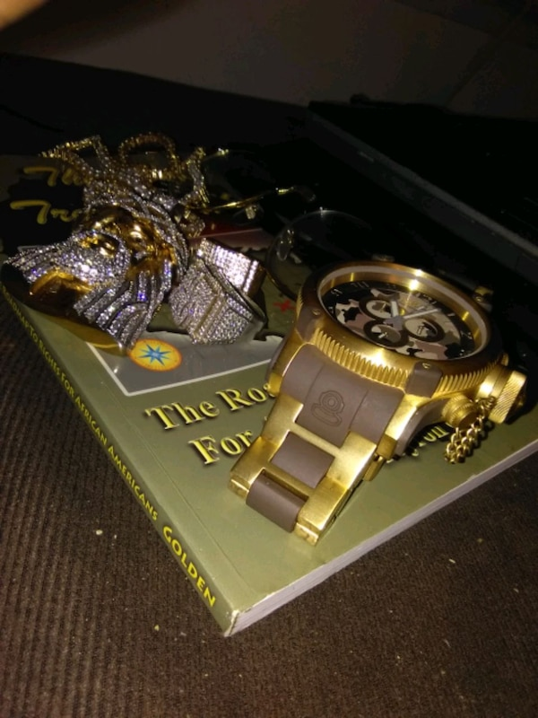 Invicta Russian Diver model 11610   1
