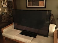 Black and gray flat screen tv Waterloo, N2V 2A5