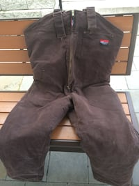 Overalls insulated size XL Surrey, V3Z 0G5