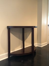Pier One Half Moon Table Middletown, 21769