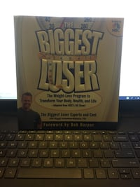 The Biggest Loser Book Palos Hills, 60465