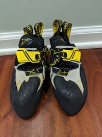 Climbing Shoes - Negotiable Gaithersburg