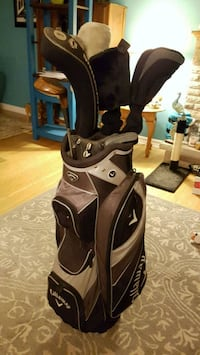 Callaway Golf Clubs London, N5Y 4P4