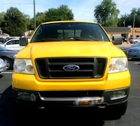 2004 Ford F-150◇4WD◇SUPER CREW◇TOW◇ Madison Heights