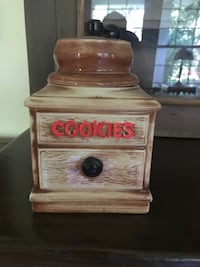 Cookie jar Nolensville, 37135